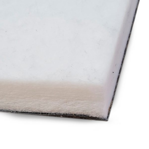 Acoustic Panel with soundblock layer for best possible soundproofing
