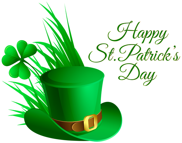 Happy Saint Patrick's Day from Acoustic Panel Art!