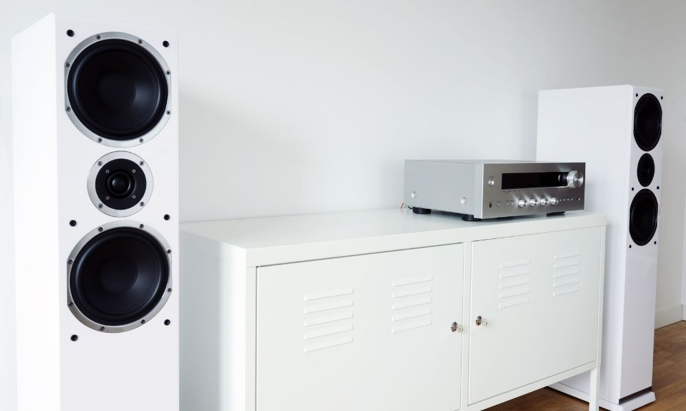 How To Get the Best Sound for Your Home Theater