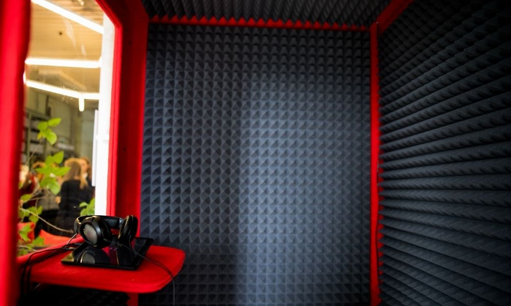 How To Soundproof Any Room With Style: What You Need To Know