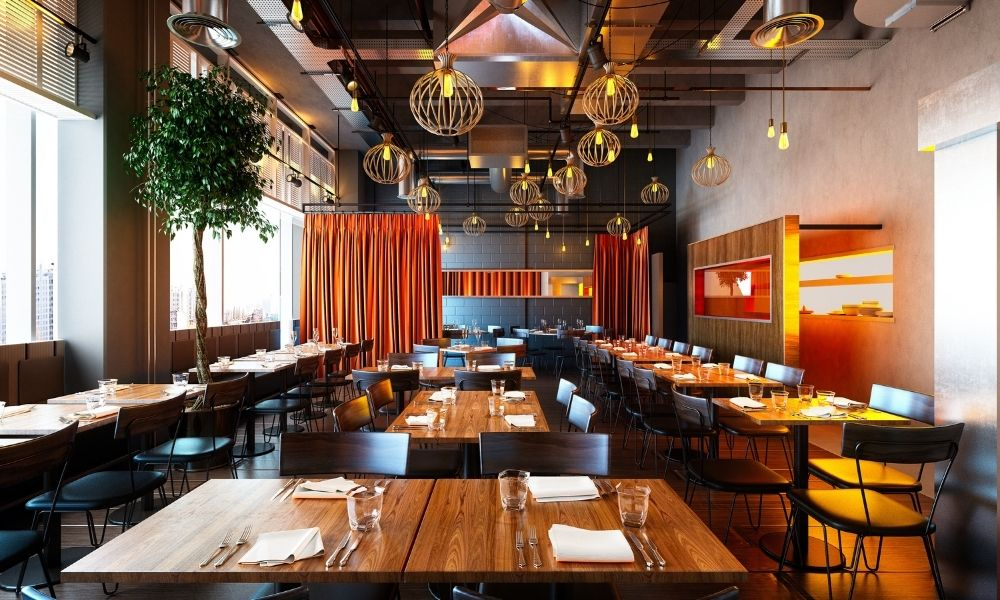 Brilliant Ways To Improve the Acoustics in Your Restaurant